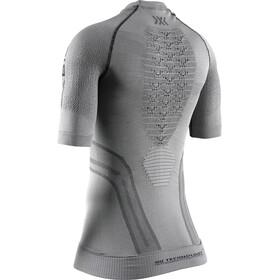 X-Bionic Fennec 4.0 Running Shirt SS Women, grijs/zilver